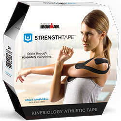 Strength Tape Kinesiology 35M - Wealcan