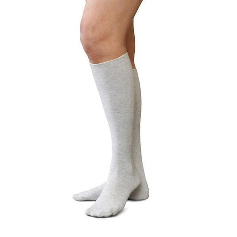 Walker Boot Seamless socks w/ X-static® Silver - Wealcan