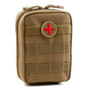 Emergency First Aid Kit [IFak] - Wealcan