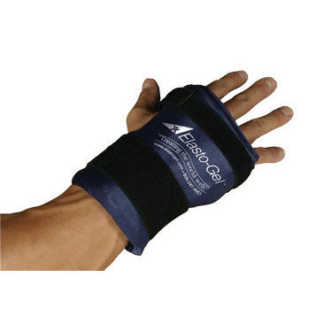 Wrist Wrap  Hot or Cold Therapy