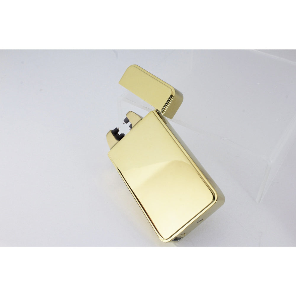 Arc Lighter | Gold - The Lux Brand