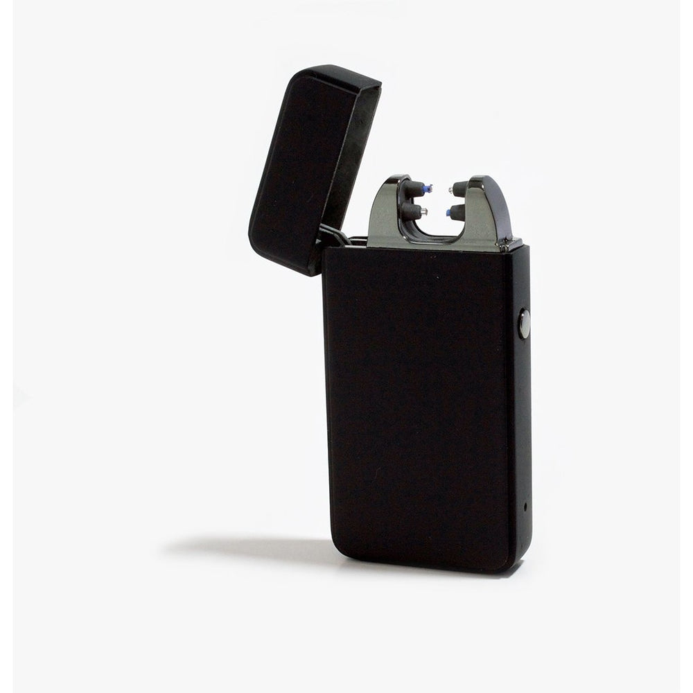 Arc Lighter | Matte Black - The Lux Brand