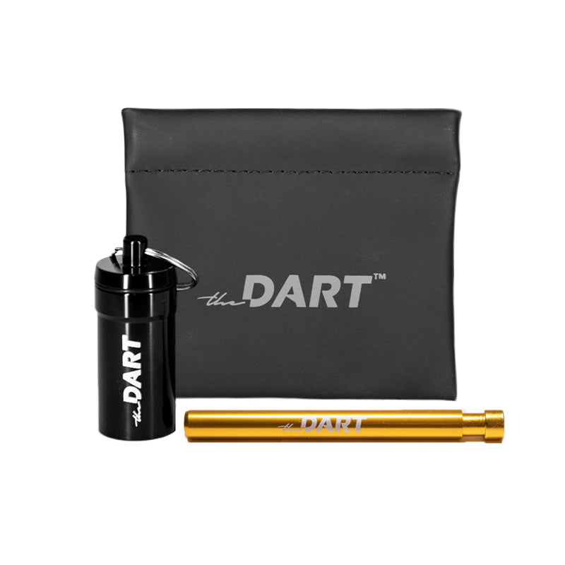 the DART - The Lux Brand