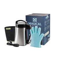 Magical Butter Botanical Extractor Machine MB2E - The Lux Brand