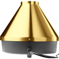 Volcano Classic Vaporizer - Gold Edition - The Lux Brand