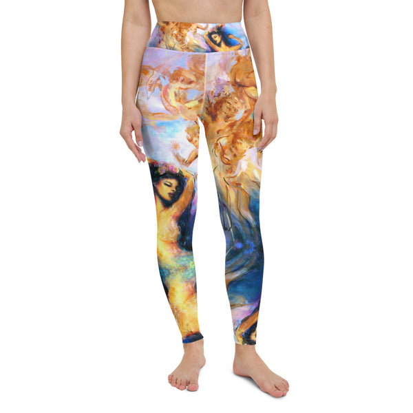 Venus Yoga Leggings