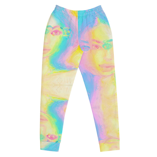Glitch Girl Women's Sweatpants