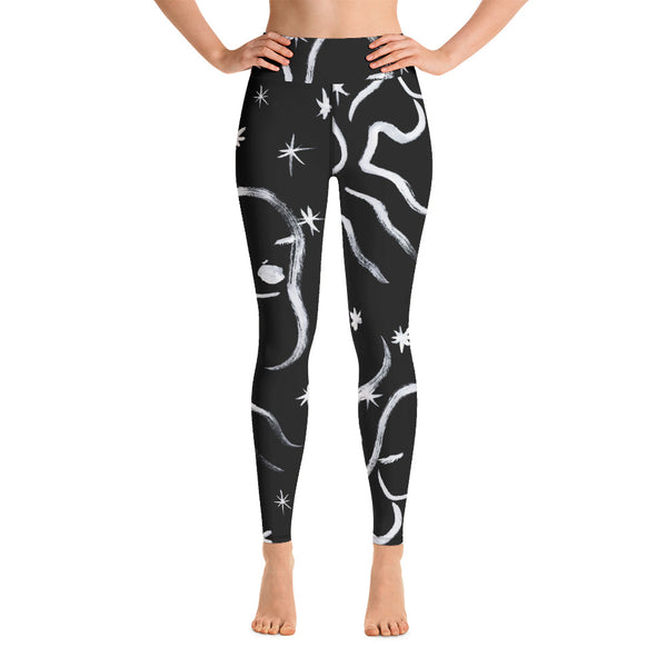 Starlight Yoga Leggings