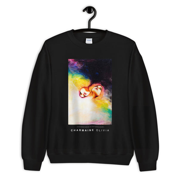 Daydreamer / Nightdreamer Unisex Sweatshirt