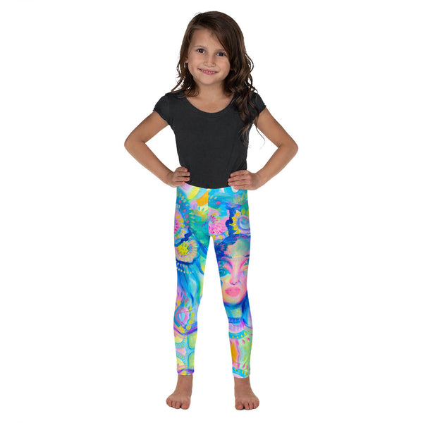 Lucy Kids Leggings
