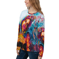 Echo All Over Sweatshirt