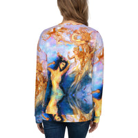 Venus All Over Sweatshirt