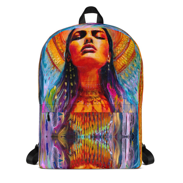 Sundrenched Backpack