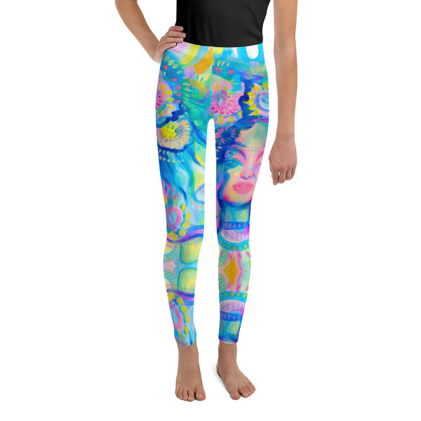 Lucy Youth Leggings