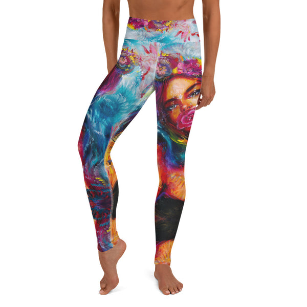 Echo Yoga Leggings