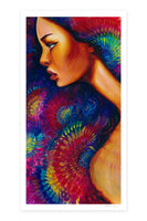Goddess of Wellness Limited Edition Print