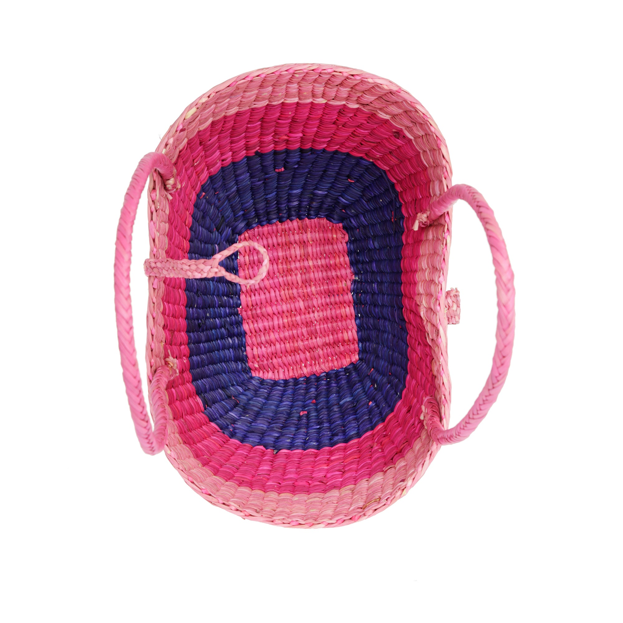 Basket Tasche Basketbag Korb Summer Sommer itbag