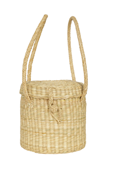 Sol, Lonchera Basket Bag
