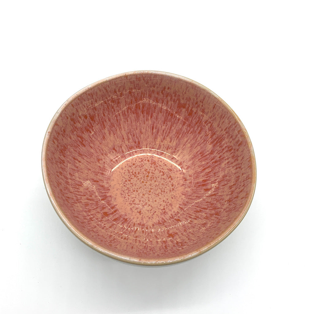 Ceramic Salsa bowl - Pink