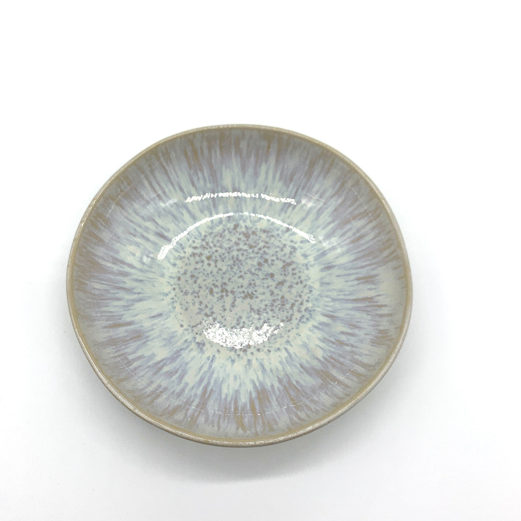 Ceramic Tapas bowl - White