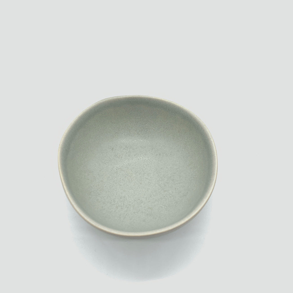 Ceramic Mini Bowl - White matt