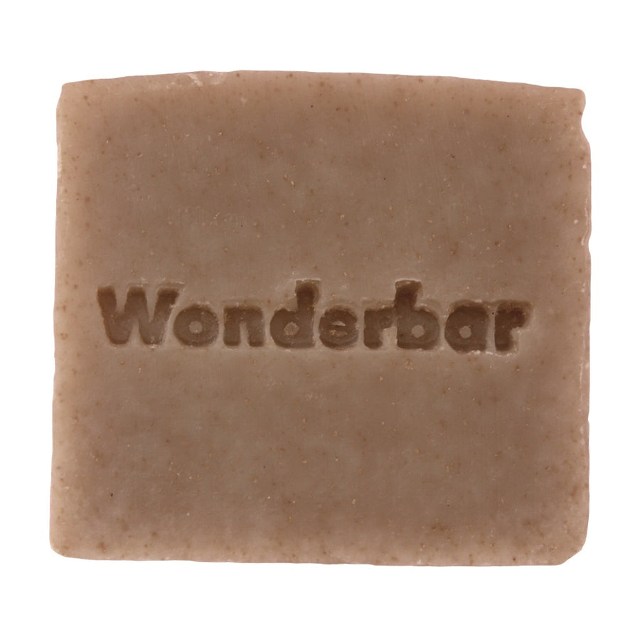 Wonderbar Soap Healing Clay & Lemongrass