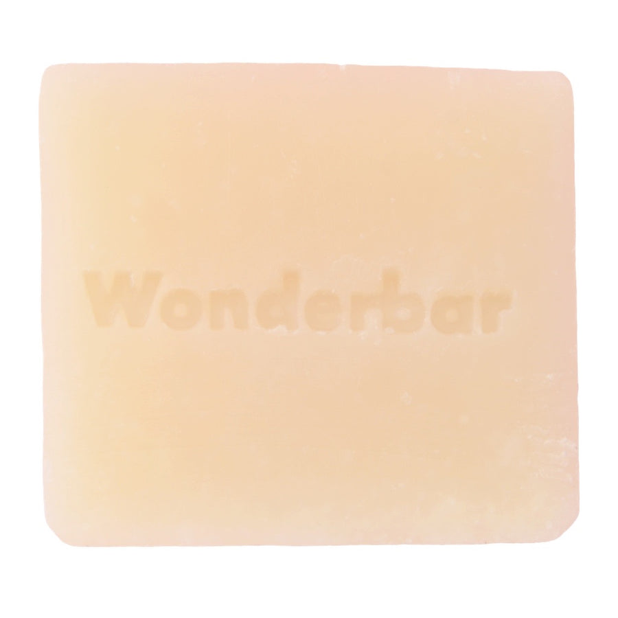 Wonderbar Soap Rose & Almond Oil