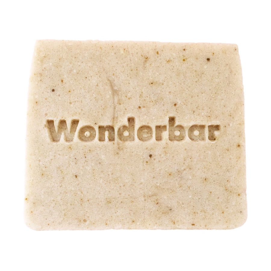 Wonderbar Soap Matcha and Shea Butter