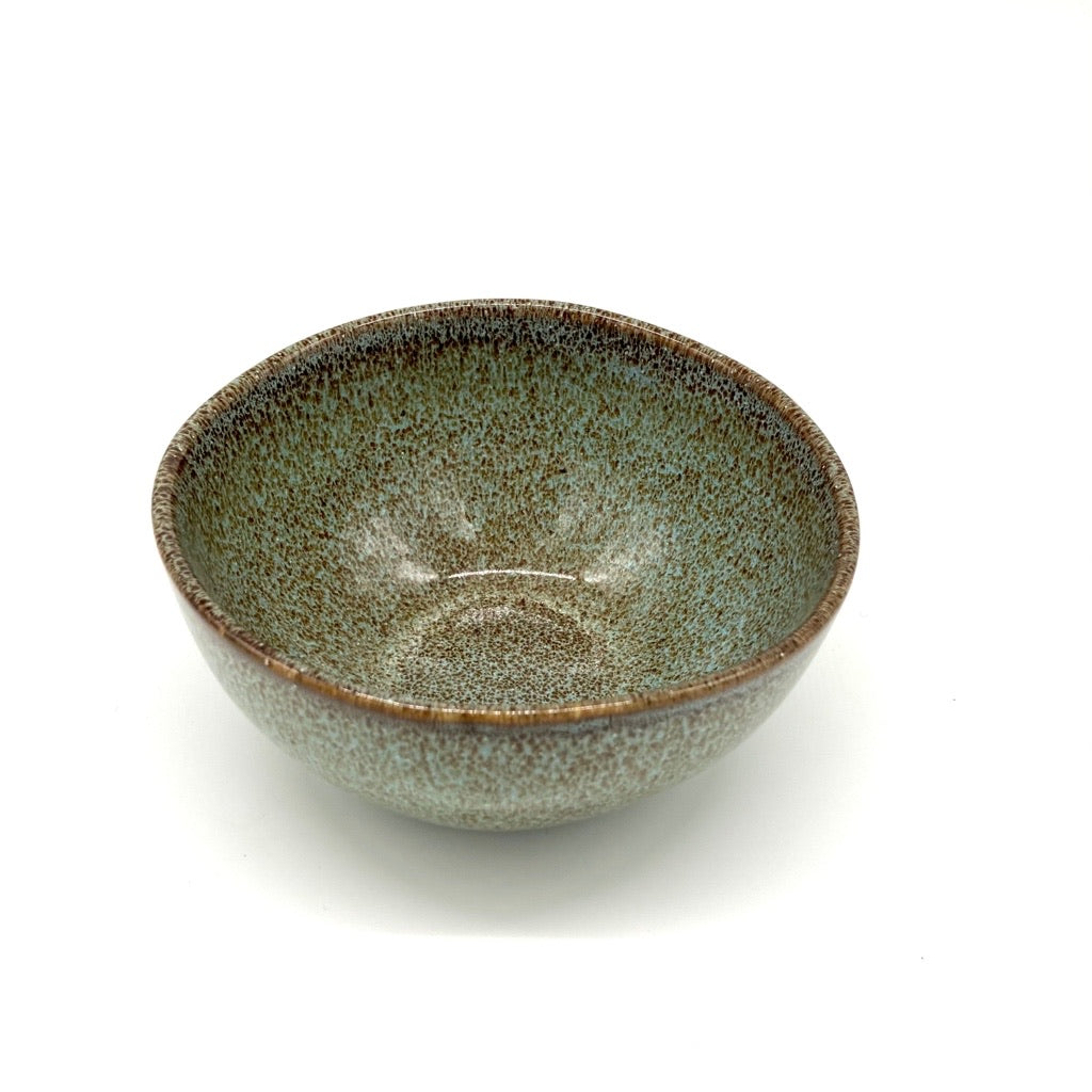 Salsa bowl - Blue Grey