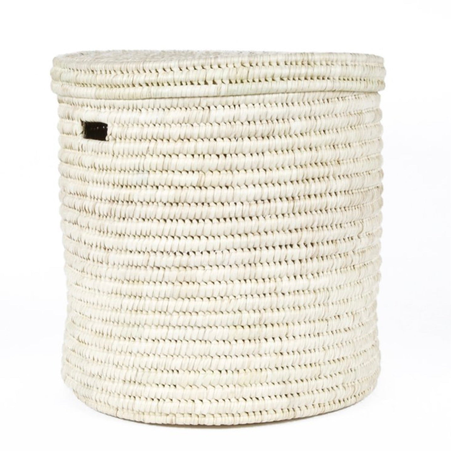 Natural Laundry Basket