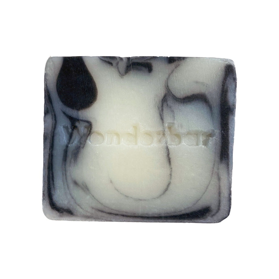 Wonderbar Soap Charcoal Lavender & Shea Butter
