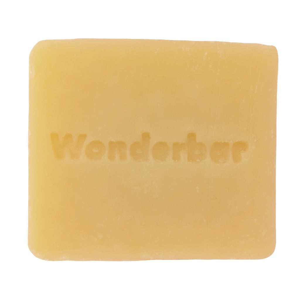 Wonderbar Soap Lemon