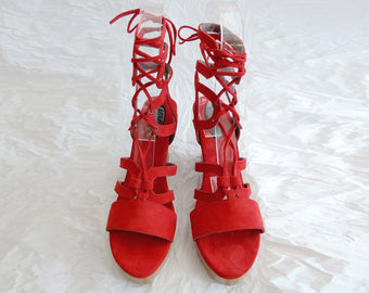 Roxanne Shoes