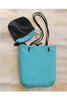 Shiane Bag teal green