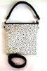 Margot Bag Leopard White