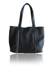 Navy Blue Shoulder Bag. Stephanie Bag