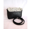Princess Kate Leather Clutch Purse