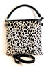 Margot Bag Giraffe White