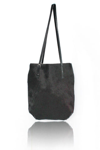Sumi Black Bag