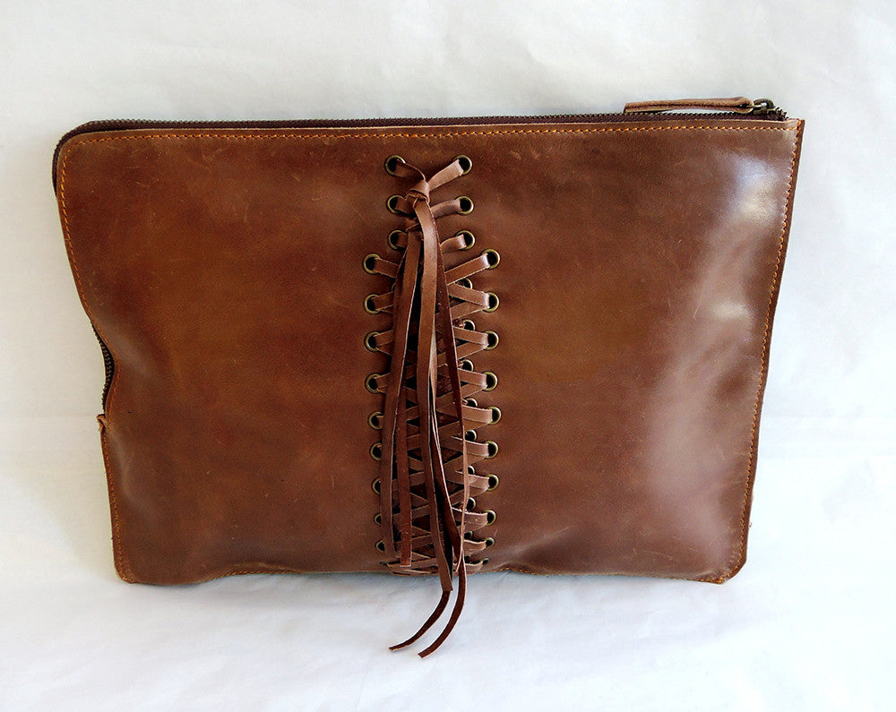 Applet Folio With Strap