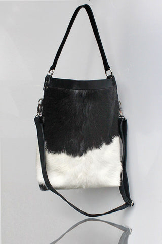 Daniella Bag in Cow Hide