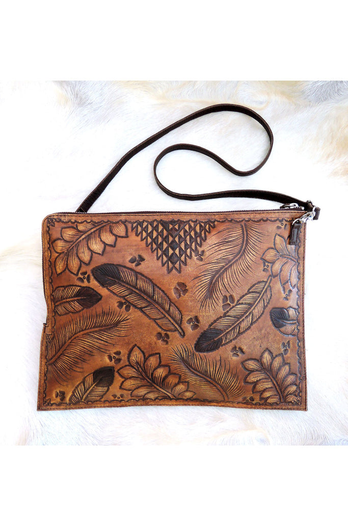 Irene Bag Carving