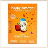 Apple Cranberry Goodness (Pack of 5 Bars)