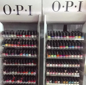 OPI Nail Lacquer Polish - LOT of 12 Full Sized Bottles