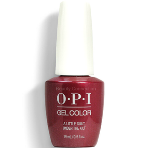 "OPI Scotland Collection Fall 2019 GelColor Soak-Off Gel Nail Polish ""Choose Any"""