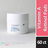 Serious Skincare A Defiance Vitamin A Retinol Pads - 60 Pre Soaked Pads