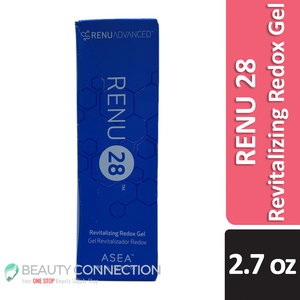 ASEA Renu Advanced Renu 28 Revitalizing Redox Gel 2.7 oz