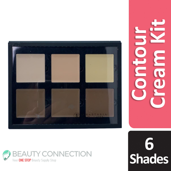 Anastasia Beverly Hills Contour Cream Kit Highlighter & Contour Palette - LIGHT