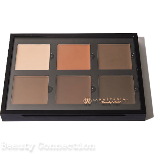 Anastasia Beverly Hills Contour Cream Kit - Deep