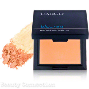 Cargo Blu-Ray High Definition Makeup Blush/Highlighter .28oz - Peach